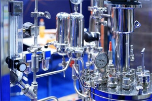 Pharmaceutical Equipment Manufacturer Industry in India