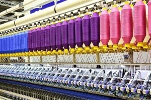 Textile Industries Manufacturer, Supplier and Exporter in India